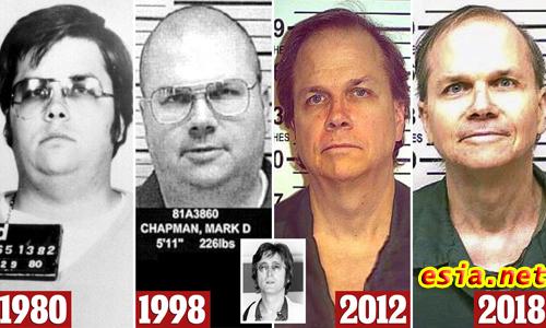 Mark David Chapman Pembunuh Dan Stalking John Lennon