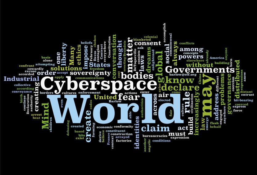 Cyber Stalking Jadi Tantangan Dalam Mengatur Cyber Space Dunia