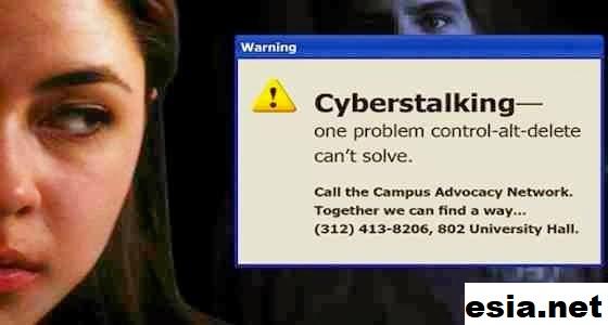 Apa Itu Cyberstalking dan Bagaimana Mencegahnya