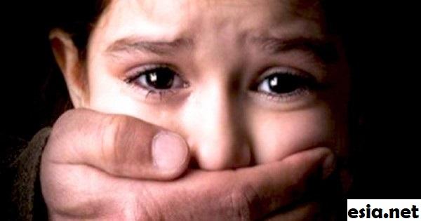 Pria Dengan Anak Tirinya, Melakukan Pelecehkan Seksual Karena Menguntit