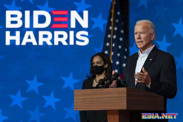 Pemerintah Biden-Harris Memberikan Teknik Anti Kekerasan Senjata