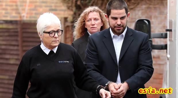 Pembunuhan Shana Grice Dan Michael Lane Melecehkan 12 Wanita