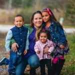 Terbunuhnya Ibu Dari Vancouver Dan Tiffany Hill, Ditayangkan Di Televisi