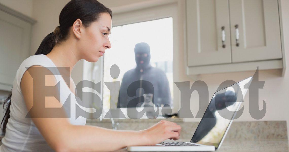 Lindungi Diri Anda Dari Kejahatan Cyber Stalking
